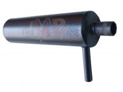 Canister Muffler M-80-M