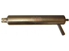 Canister Muffler TRA-70