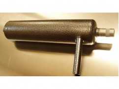 MUFFLER M 40-60-270-L