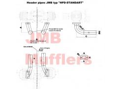 HPD-ZDZ210J-125